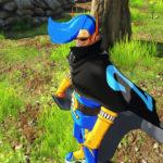 Mira al Germa 66 en acción en estas imágenes de One Piece World Seeker Atomix 4