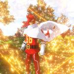 Mira al Germa 66 en acción en estas imágenes de One Piece World Seeker Atomix 5