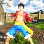 Mira al Germa 66 en acción en estas imágenes de One Piece World Seeker Atomix 6