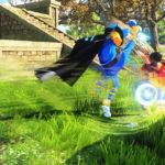 Mira al Germa 66 en acción en estas imágenes de One Piece World Seeker Atomix 9