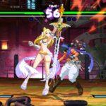 Mira el opening y gameplay del nuevo juego Blade Strangers Atomix 2