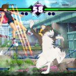 Mira el opening y gameplay del nuevo juego Blade Strangers Atomix 3