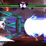 Mira el opening y gameplay del nuevo juego Blade Strangers Atomix 5