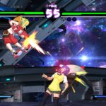 Mira el opening y gameplay del nuevo juego Blade Strangers Atomix 6