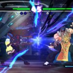 Mira el opening y gameplay del nuevo juego Blade Strangers Atomix 7