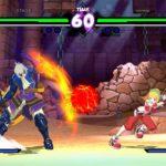 Mira el opening y gameplay del nuevo juego Blade Strangers Atomix 9