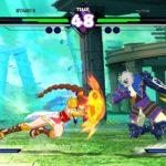 Mira el opening y gameplay del nuevo juego Blade Strangers atomix 8