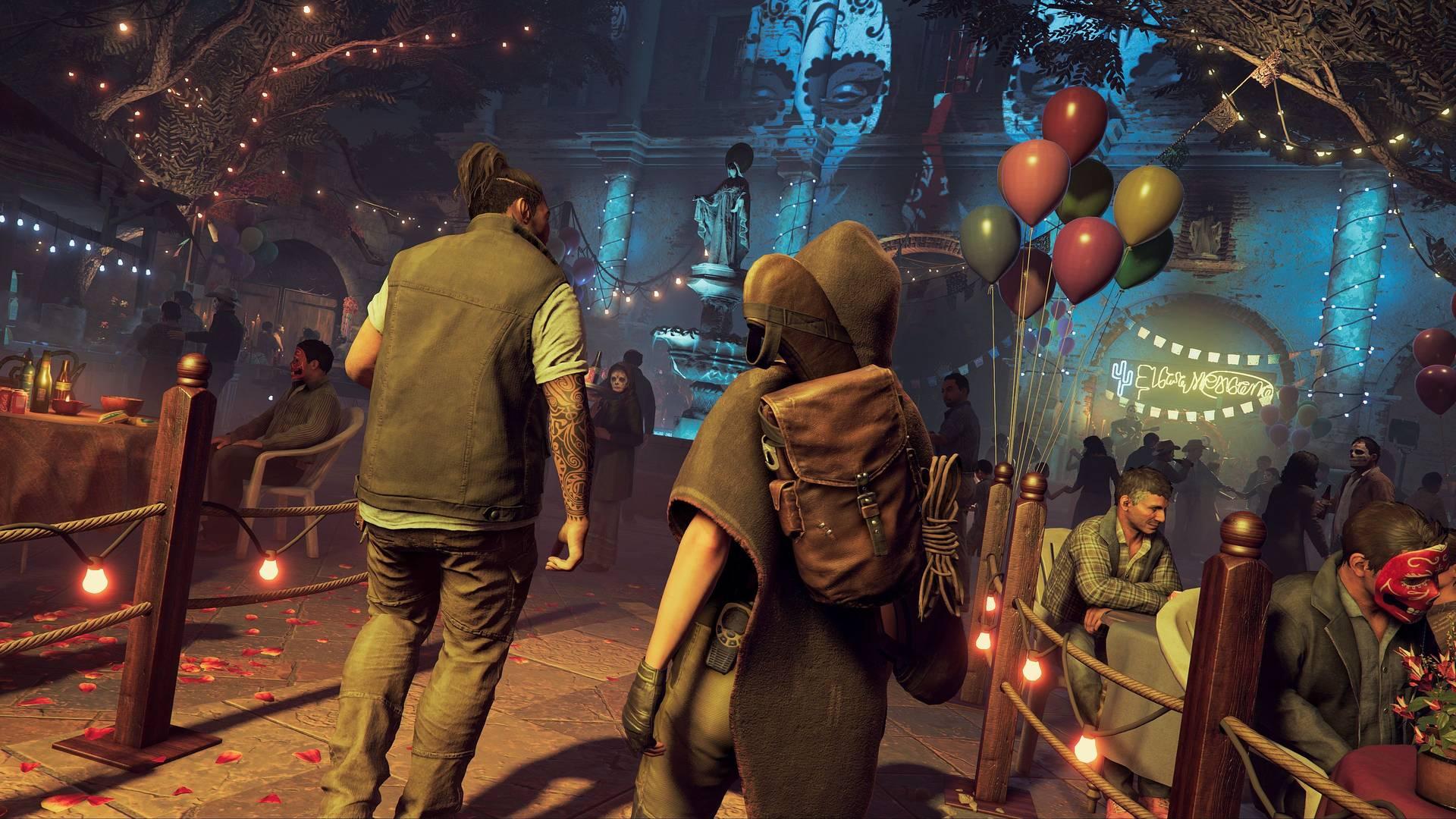 Mira este nuevo tráiler de Shadow of the Tomb Raider Atomix 7