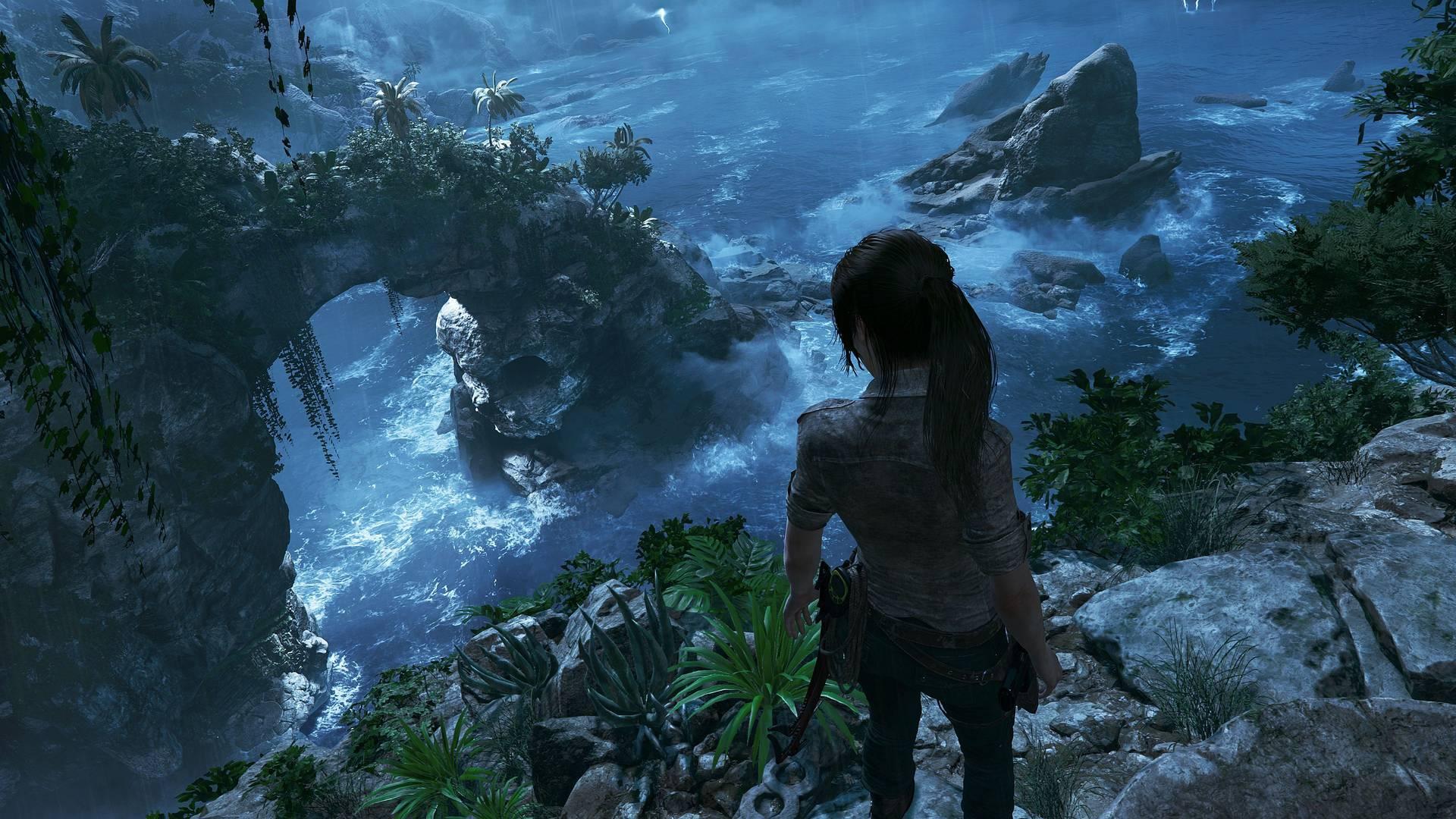 Mira este nuevo tráiler de Shadow of the Tomb Raider Atomix 8