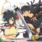 SENRAN-KAGURA-Burst-Re_Newal-Key-Art