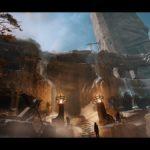 Se muestra el modo fotografía para God of War Atomix 4