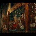 Se muestra el modo fotografía para God of War Atomix 5