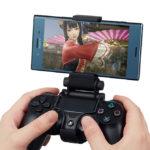 Sony anuncia nuevo accesorio XMount para PS4 Remote Play para Smartphones Atomix 2