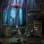 Tendremos un nuevo título de Castlevania… para iOS Atomix 4