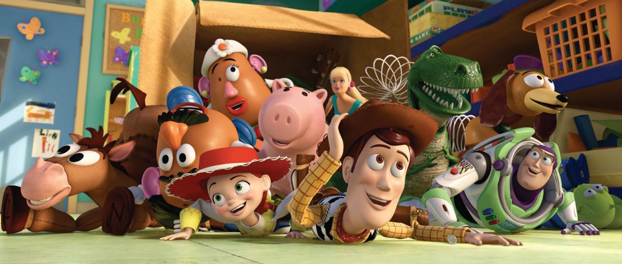 Toy Story 4 ... b543d68a90c