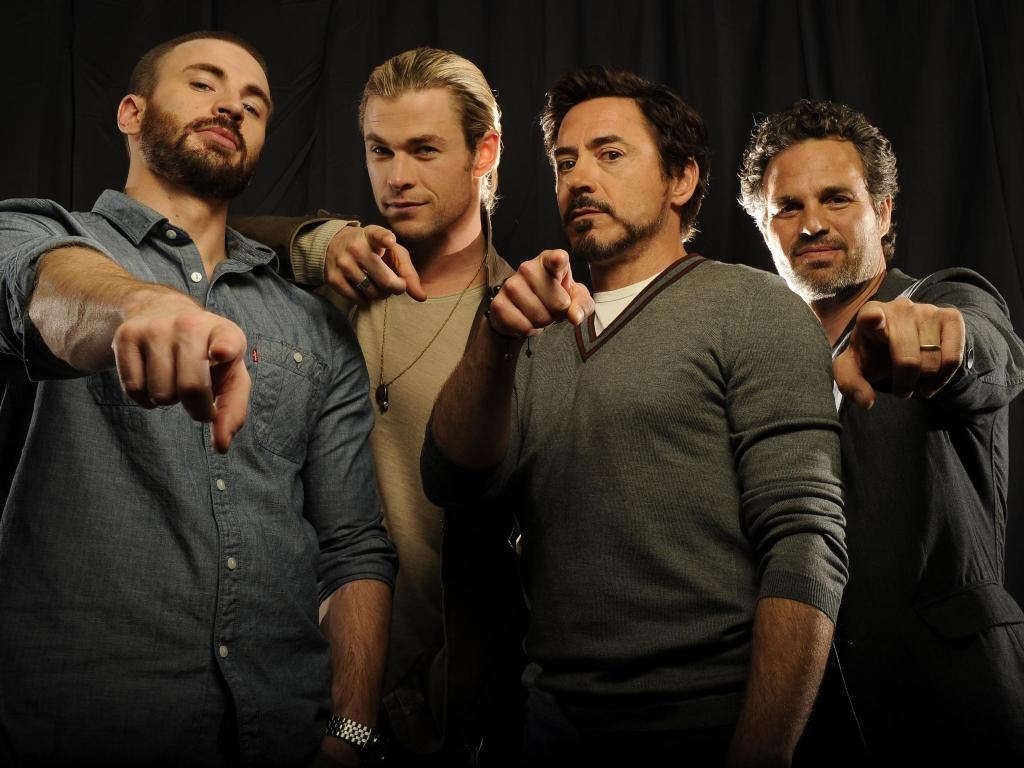 avengers cast atomix