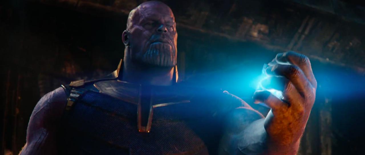 avengers-infinity-war-thanos-evaluaciones-critica-calificaciones
