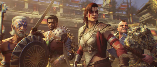 Tres formas de modo Zombies en CoD: Black Ops 4 | Atomix