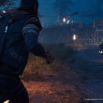 Days Gone Screen 4