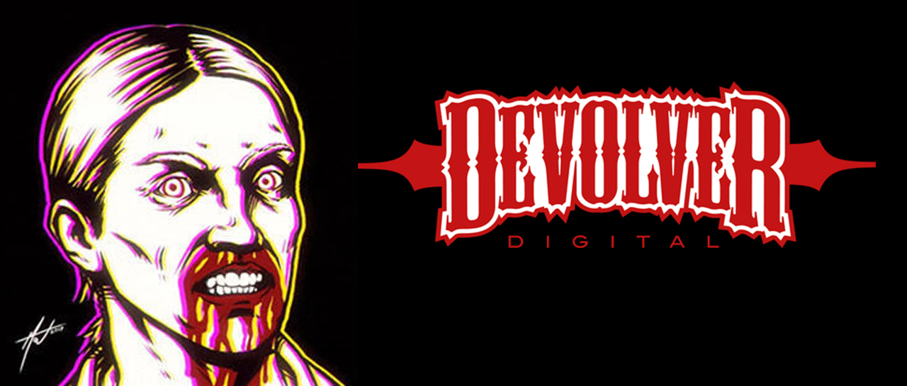 Devolver Digital E3 Atomix