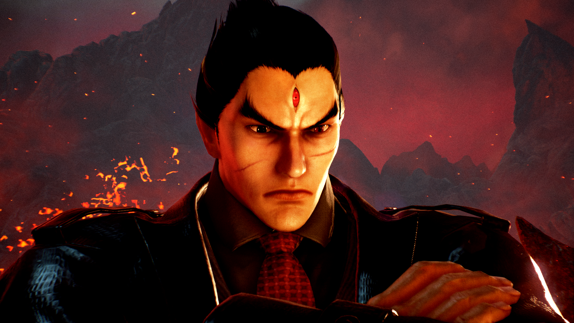 Tekken 7 recibirá mucho DLC gratuito | Atomix