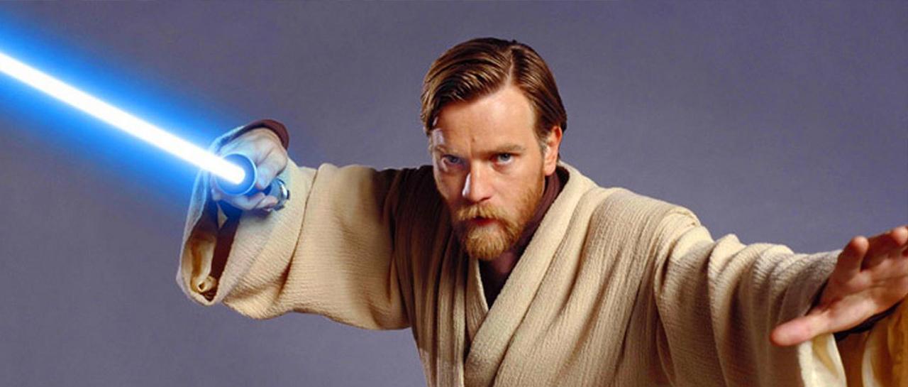 Obi Wan Kenobi Atomix