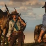 Red Dead Redemption II Screen 1