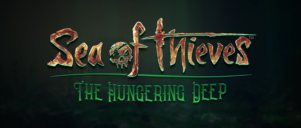 Sea of Thieves DLC Atomix