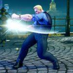 Street Fighter V Arcade Edition Cody Screen 1