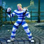 Street Fighter V Arcade Edition Cody Screen 11