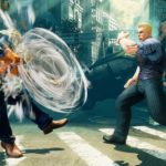 Street Fighter V Arcade Edition Cody Screen 2