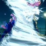 Street Fighter V Arcade Edition Cody Screen 4