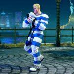 Street Fighter V Arcade Edition Cody Screen 5