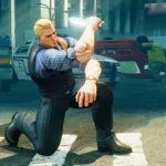 Street Fighter V Arcade Edition Cody Screen 6