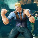 Street Fighter V Arcade Edition Cody Screen 8
