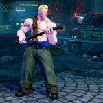 Street Fighter V Arcade Edition Cody Screen 9