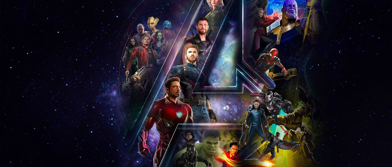 Avengers Wallpaper Atomix
