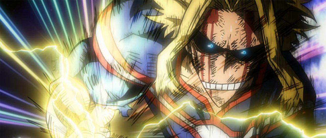 Boku no Hero Academia  16fd29c23118