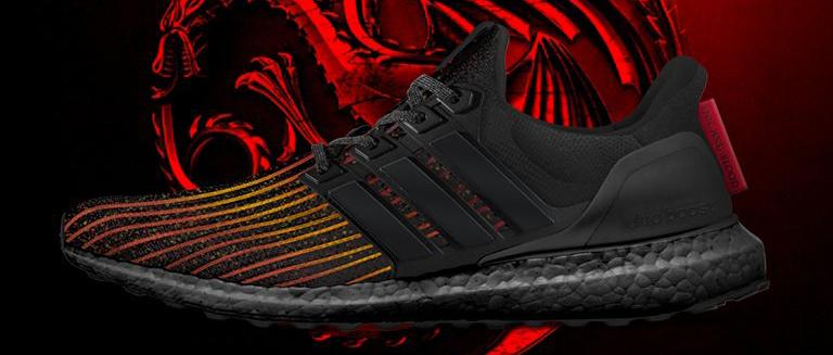 Adidas lanzará tenis de Game of Thrones para 2019 | Atomix
