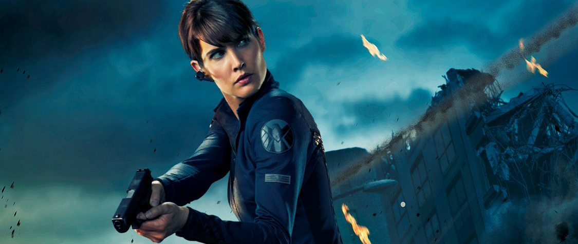 Cobie Smulders Could Return In The Role Of Maria Hill For Spider Man Far From Home Matzav Review