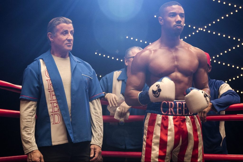 Creed II Atomix review 1