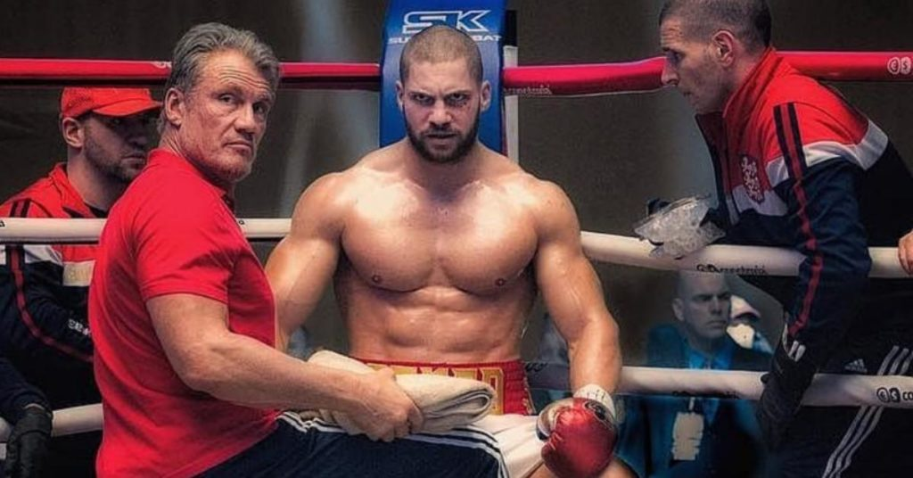 Creed II Atomix review 2