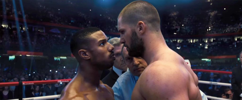 Creed II Atomix review 3