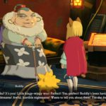 Ni no Kuni 2 DLC Screen 5