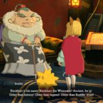 Ni no Kuni 2 DLC Screen 6