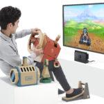 Nintendo Labo Vehicle Kit Image 1