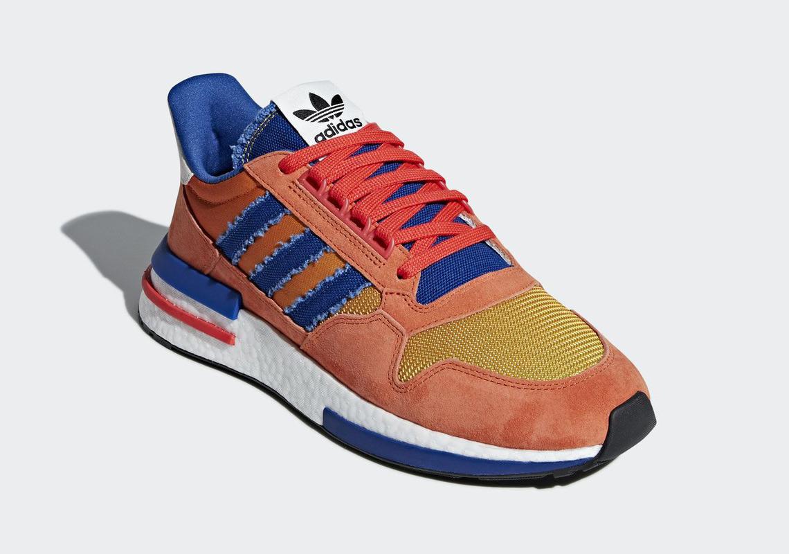zapatos adidas dragon
