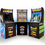 gabinetes arcade 2