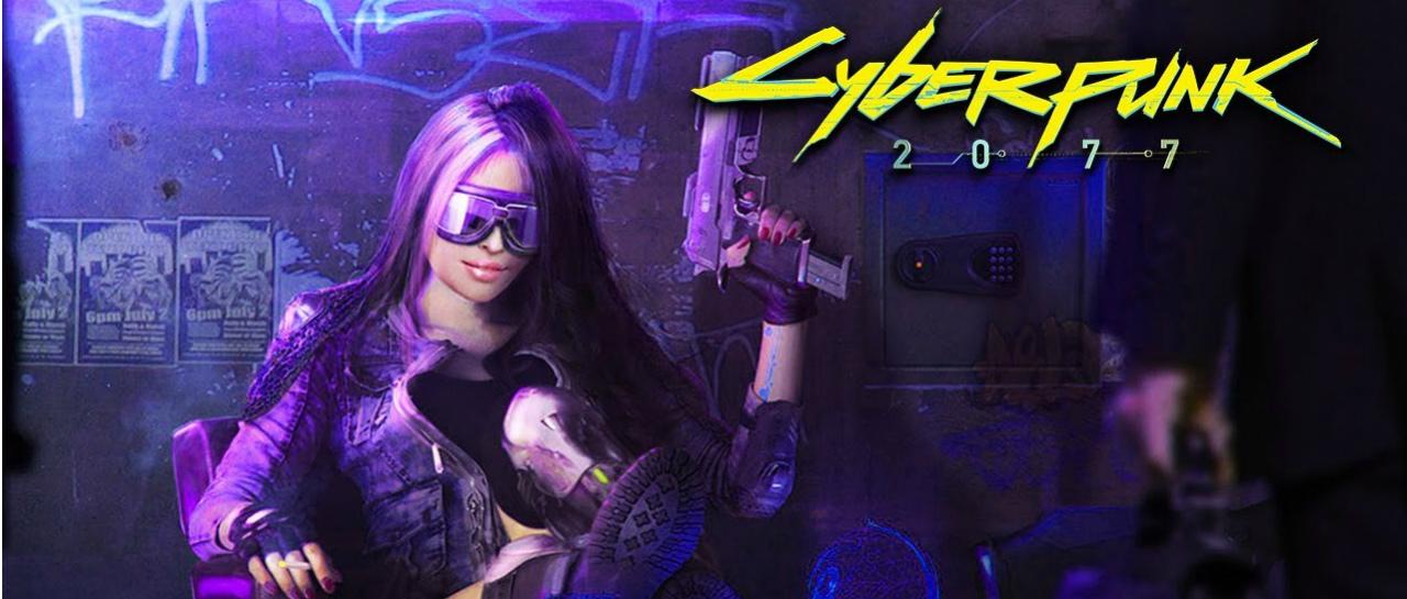 40 mil pesos para jugar la demo de CyberPunk 207