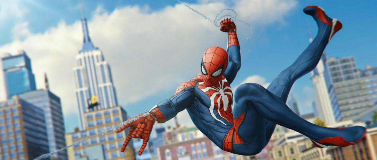 Black Cat llegar en el primer DLC de Marvels Spider-Man